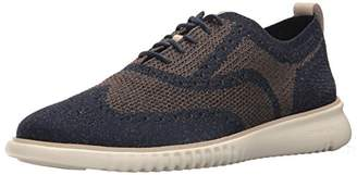 Cole Haan Men's 2.0 Zerogrand Stitchlite Oxford