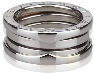 Bulgari Vintage B.Zero1 Two Band Ring
