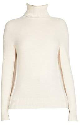 Chloé Women's Iconic Cashmere Turtleneck