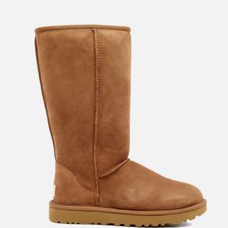 UGG Women's Classic Tall II Sheepskin Boots