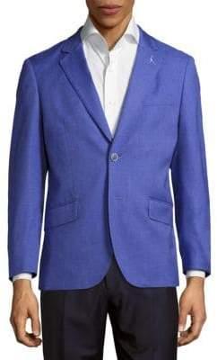 Tailorbyrd Darwin Jacket
