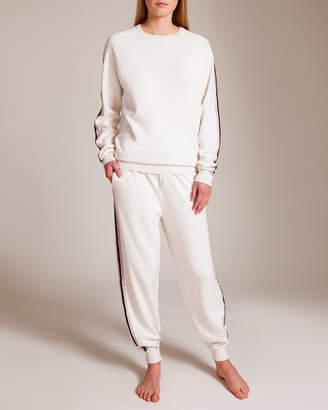 Olivia Von Halle Missy Pajama