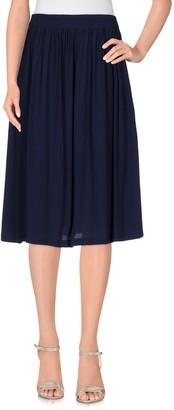 Minimum Knee length skirts - Item 35306452WF