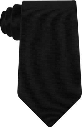 Kenneth Cole Reaction Men Classic Solid Tie