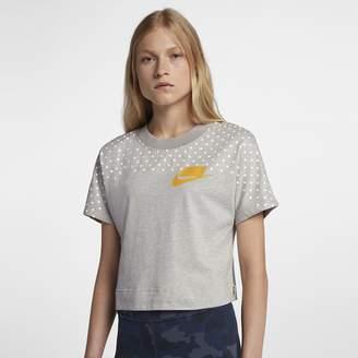 Nike Women's Crop Top Sportswear Crop Top