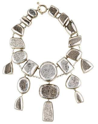 Stephen Dweck One of a Kind Druzy Necklace