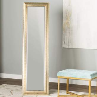 Astoria Grand Merritt Leaning Mirror