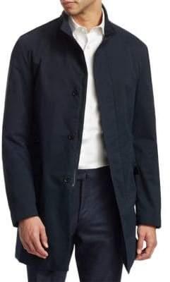 Loro Piana Classic Longline Coat