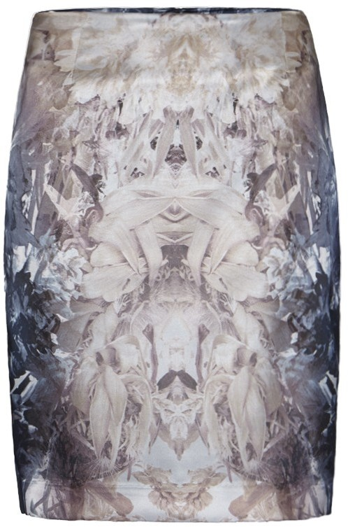 AllSaints Wither Skirt