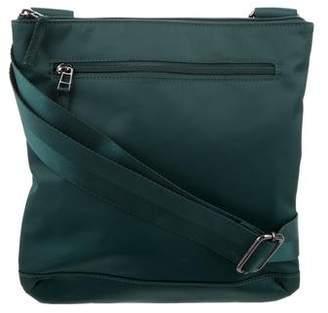Barneys New York Barney's New York Nylon Crossbody Bag