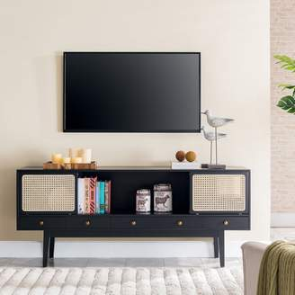 """George Oliver Dwight TV Stand for TVs up to 70"""""""