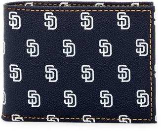Dooney & Bourke Padres Credit Card Billfold $68 thestylecure.com