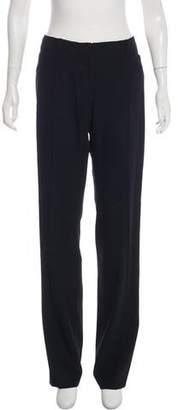 Plein Sud Jeans Wool Mid-Rise Pants w/ Tags