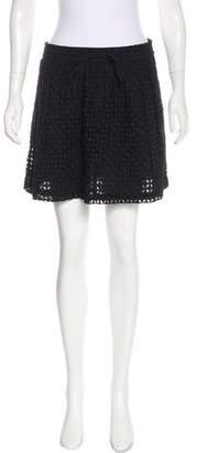 Madewell Layered Mini Skirt w/ Tags