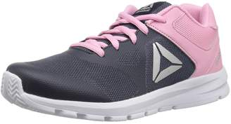 Reebok Girl's Rush Runner Running Shoes