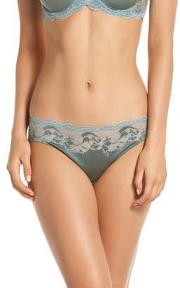 Wacoal 'Lace Affair' Bikini