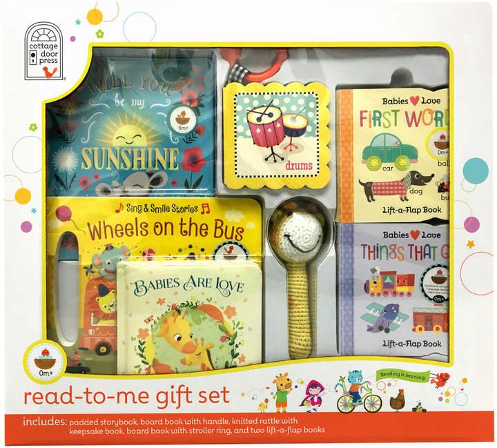 Cottage Door Press Read-to-Me Gift Set
