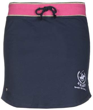 Beverly Hills Polo Club Mini skirt