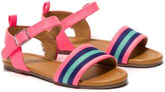 Tommy Hilfiger TH Kids Multi Stripe Sandal