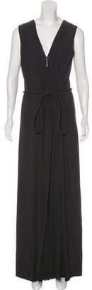 Chloé Sleeveless Maxi Dress