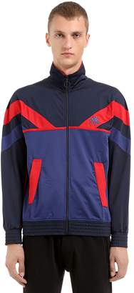 Kappa Kontroll Track Jacket