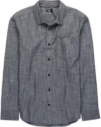 Hurley One & Only Long-Sleeve Shirt - Men's