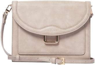 Urban Originals The Edit Vegan Leather Crossbody Bag