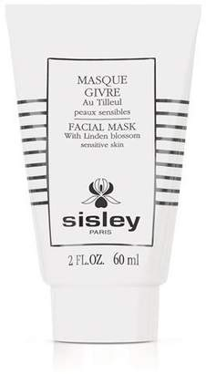 Sisley Paris Sisley-Paris Botanical Facial Mask with Linden Blossom