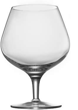 John Lewis & Partners Connoisseur Brandy Glasses, Set of 4, Clear