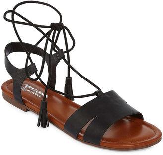 ARIZONA Arizona Martin Womens Gladiator Sandals $55 thestylecure.com