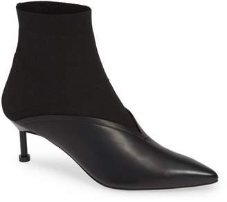 Mercedes Benz Castillo Kaelen Sock Bootie