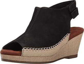 Walking Cradles Women's Anikka Espadrille Wedge Sandal