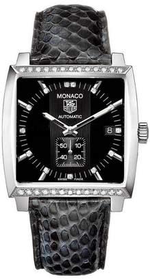Tag Heuer Monaco WW2118. FC6216
