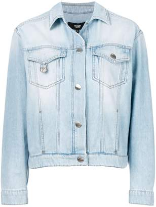 Versus denim jacket