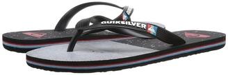 Quiksilver Molokai AG47 Remix $17 thestylecure.com