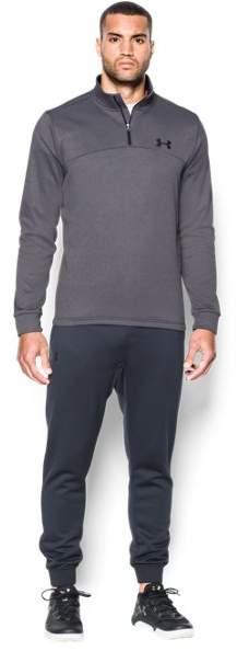 Men's UA Storm Armour® Fleece 1⁄4 Zip