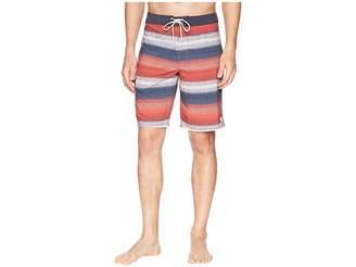 O'Neill Barrels Woven Boardshorts Men's Swimwear