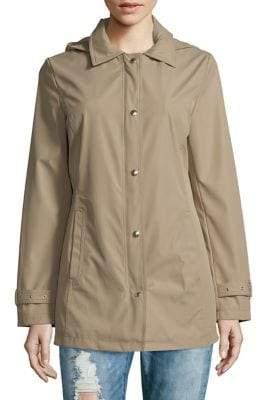 Weatherproof Aline Bonded Coat