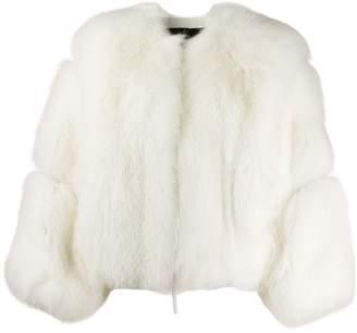ATTICO Dallas oversized jacket