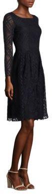 Burberry Burberry Liliana Lace Dress