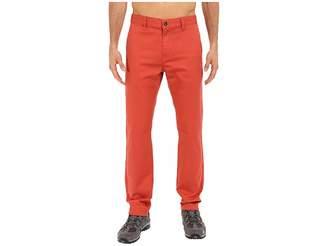 Prana Table Rock Chino Pants Men's Casual Pants