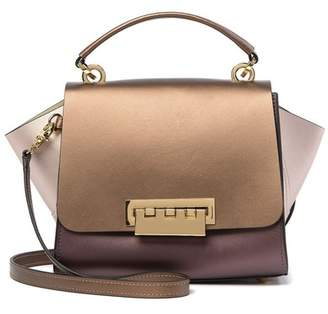 Zac Posen Eartha Top Handle Colorblock Crossbody Bag