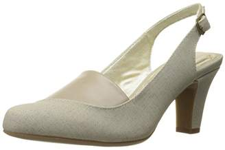 Easy Street Shoes Women's Tribella Dress Pump