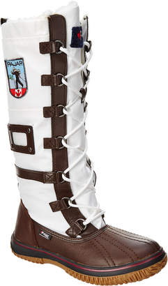 Pajar Women's Camp Tall Waterproof Boot