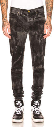 Fear Of God Selvedge Denim Holy Water Jeans