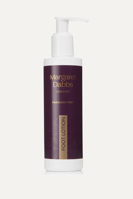 Margaret Dabbs London - Intensive Hydrating Foot Lotion, 200ml - one size