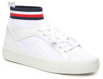 c310e17c9 Tommy Hilfiger Fether High-Top Sneaker - Women s