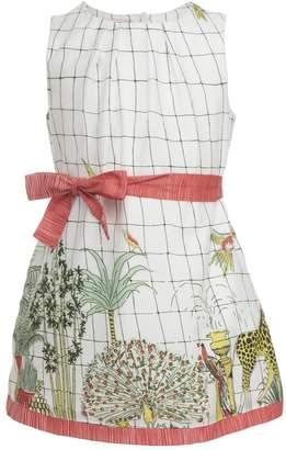 Bryony Olivia Zoo Dress