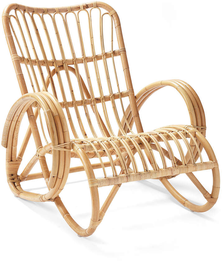 Palms Rattan Chair