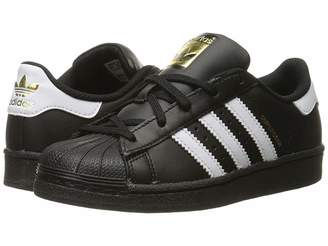 adidas Kids Superstar C Foundation (Little Kid)